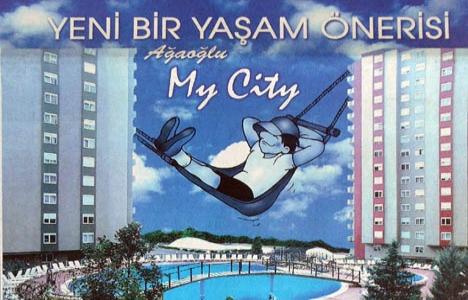 2002 yılında Ağaoğlu