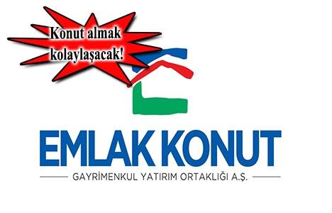 Emlak Konut'tan sektörü hareketlendirecek kampanya!