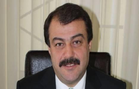 Mehmet Akkuş: Arap