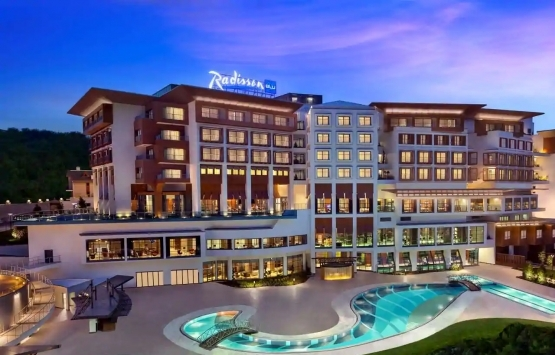 Radisson Hotel Group Türkiye'de 5 yılda 50 otele ulaşacak!