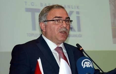 Mehmet Ergün Turan AA Finans Masası'na konuk olacak!