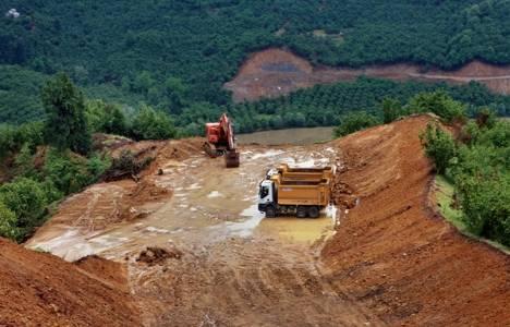 Melen Barajı'nın temeli yarın atılacak!