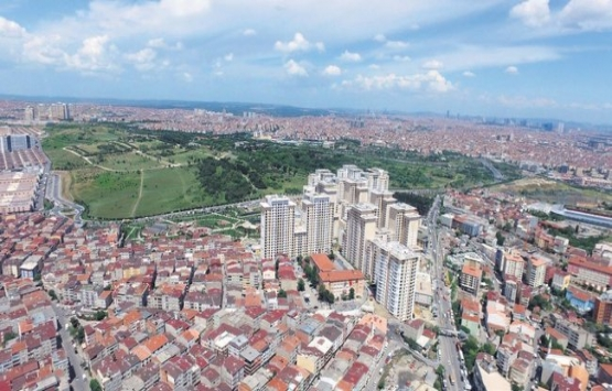 Esenler'de kentsel dönüşüm başlıyor!