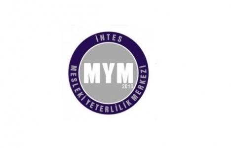 İNTES MYM'den yeterlilik belgesi açıklaması!