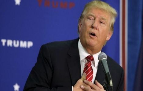 Donald Trump'ın servetine 5,5 milyar dolar kesinti!