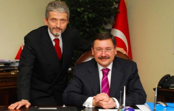 Melih Gökçek'ten Mustafa