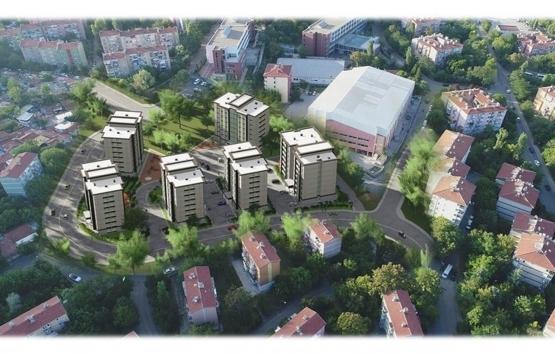Güngören Tozkoparan Mahallesi'ndeki kentsel dönüşüm için düğmeye basıldı!