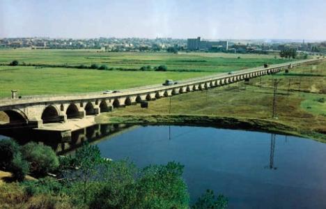Uzunköprü Dünya Kültür Mirası Listesi'ne girdi!