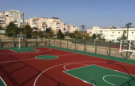 İzmir Belediyesi spor