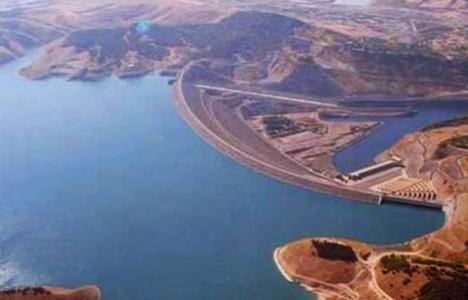 Silvan Barajı'nın inşaatı durduruldu mu?