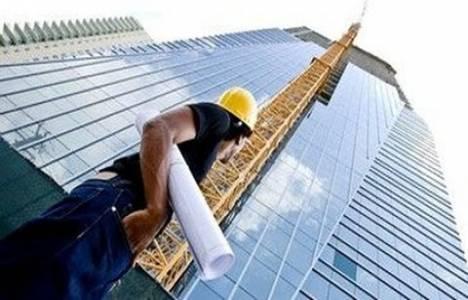 Faizlerin yükselmesi inşaat