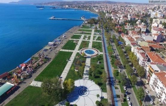 Tekirdağ Süleymanpaşa'da 8.4 milyon TL'ye icradan satılık tarla!