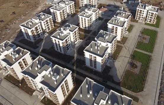 TOKİ Şırnak'ta 9 bin 215 konut inşa ediyor!