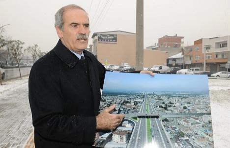 Bursa Büyükşehir Beşyol