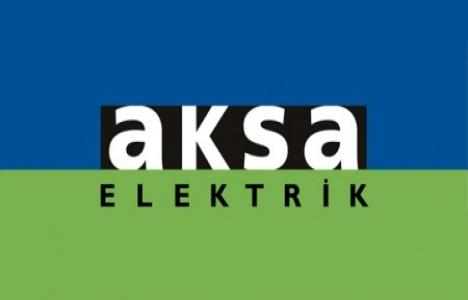 Aksa Elektrik, Hopa'nın elektrik sorununu çözdü!