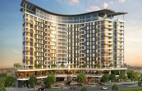Pashador Bayrampaşa'da 1 oda 1 salon daireler 232 bin TL!