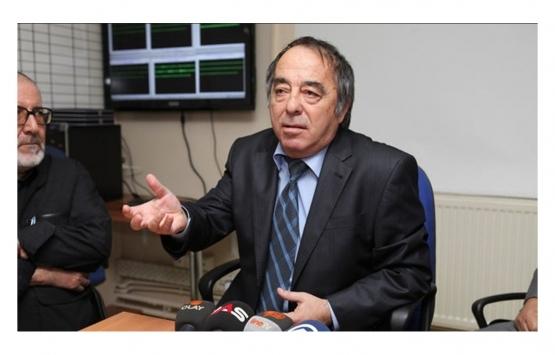 Jeofizik uzmanı Dr. Oğuz Gündoğdu'dan Van depremi açıklaması!