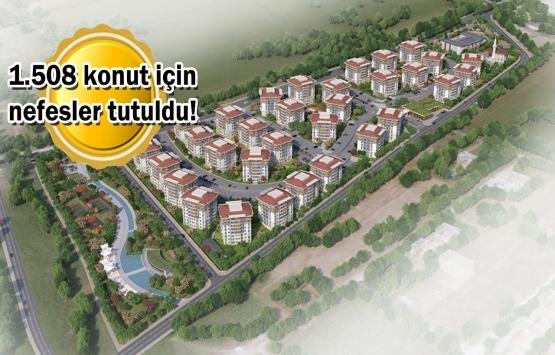 KİPTAŞ Silivri 3. Etap daire belirleme kuraları 22 Mart'ta çekiliyor!