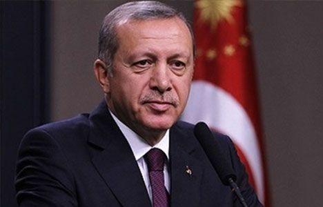 Cumhurbaşkanı Erdoğan: Vodafone