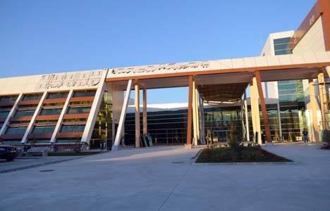 Osmancık Devlet Hastanesi inşaatında sona gelindi!