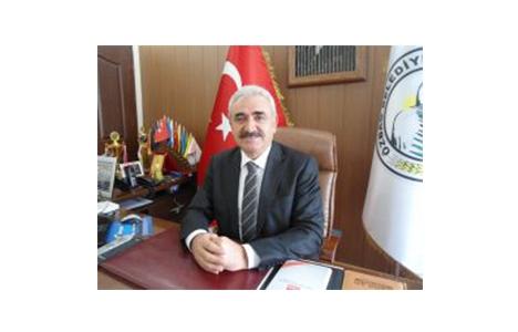 Kırşehir Özbağ TOKİ projesi için ilk adım atıldı!