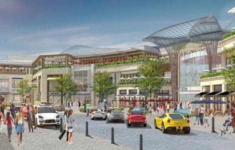 İzmir İstinye Park AVM'nin ÇED süreci başladı!