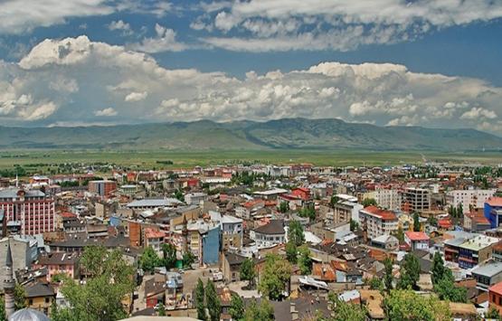 Erzurum'da 177.5 milyon