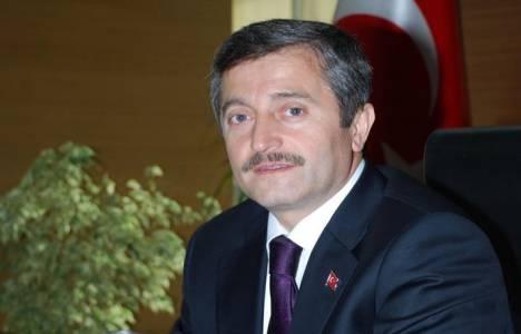 Mehmet Tahmazoğlu: Kentsel dönüşüm kapsamında 5 bin konut yaptık!