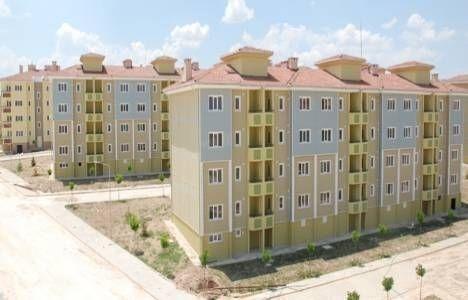 Konya Ilgın TOKİ Evleri başvuruları 11 Temmuz'da başlayacak!