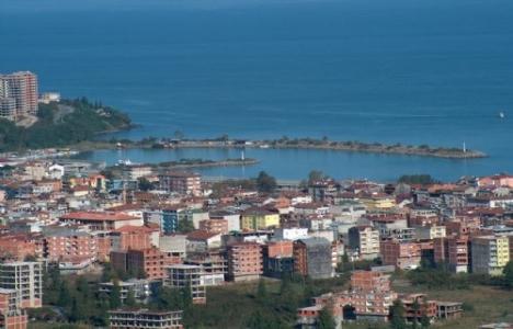 Trabzon Araklı'da çarpık yapılara yer yok!