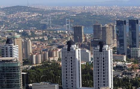 Türkiye'de kaç gökdelen