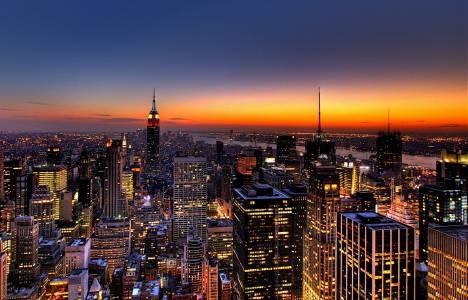 New York'un en