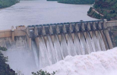 Baraj doluluk oranı 25 Şubat 2016!
