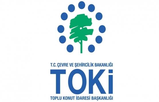 TOKİ Viranşehir 2. kademe ikmal inşaatı işi ihalesi yarın!