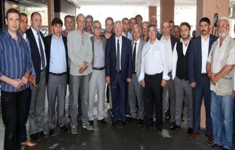 İzmir Karabağlar'da imar