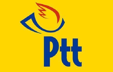 PTT Başmüdürlüğü Eskişehir'de