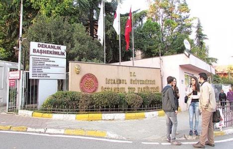 İstanbul Tıp Fakültesi,