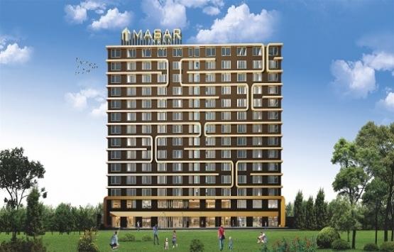 Masar Tower fiyatları 172 bin TL'den başlıyor! Yeni proje!