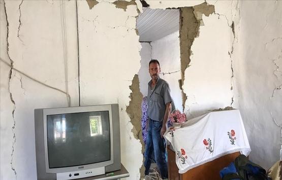 Denizli'deki depremde 59