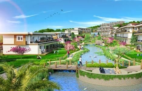 Şile Green Village