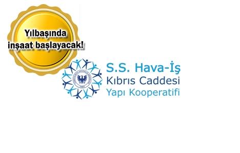 Havaiş Kıbrıs Kooperatifi'nden