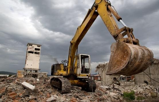 2020'de deprem ve sellerde 37 bin 549 bina hasar gördü!