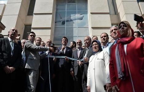 Türkiye Ticaret Merkezi