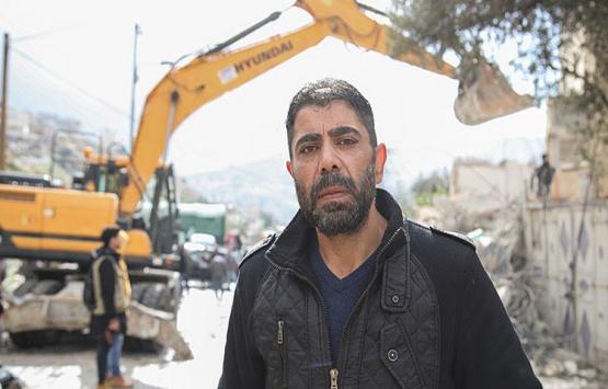 Filistinliler evlerini kendi
