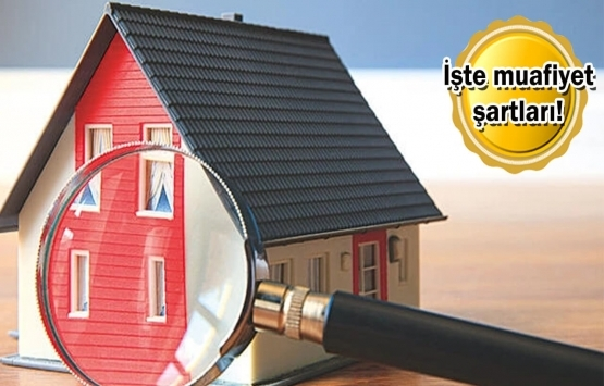Ev sahipleri dikkat! Emlak vergisi hangi durumlarda ödenmez?
