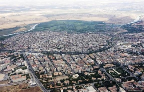 Diyarbakır'da konut satışları yüzde 17 oranla azaldı!