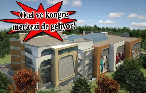 Kilia Alışveriş Merkezi ne zaman açılacak?