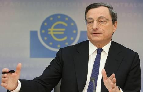 Avrupa Merkez Bankası faiz oranlarını değiştirmedi!