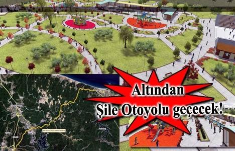 Çekmeköy Taşdelen Meydan Projesi geliyor!