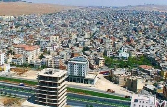 Gaziantep Şehitkamil'de 3.7 milyon TL'ye icradan satılık arsa!